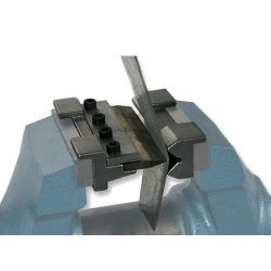 Adjustable Jaw Benders - Vice Folders for Sheet Metal