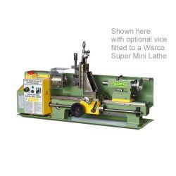 Mini Lathe Vertical Milling Slide