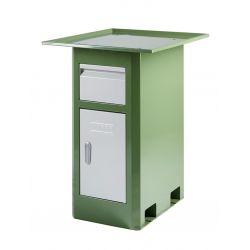 WM 16 Milling Machine Stand & Tray