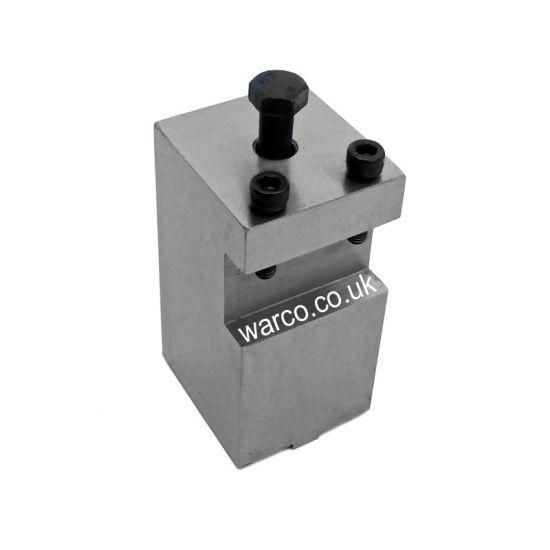 Rear Tool Post Lathe - WM 280 & WM 290V
