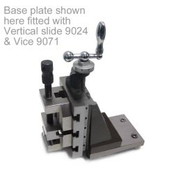 Base Plate for Lathe Cross Slide - WM 240, WM 250V