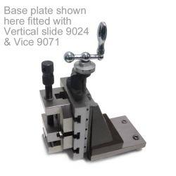 Base Plate for Lathe Cross Slide - WM 280, WM 290