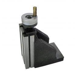 Lathe Vertical Milling Slide - Tool Post