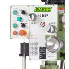 40BSF Drilling Machine Pillar Drill