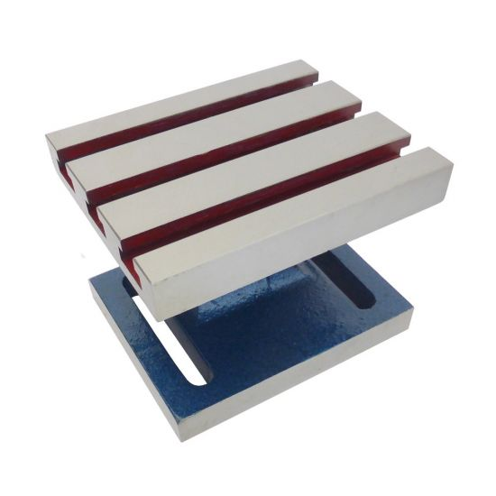"""Tilting Slotted Table - 5"""" x 6"""""""