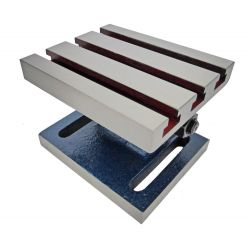Tilting Slotted Table - 5