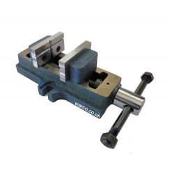 Self Centering Vice Small - 50mm Jaws