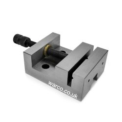 Milling Slide Vice - 86mm Jaws
