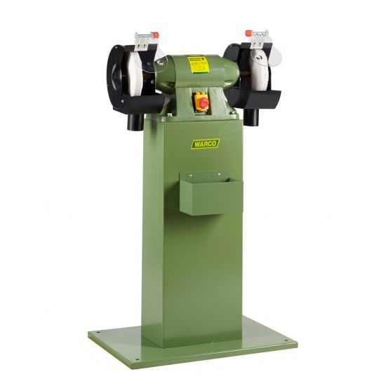 Heavy Duty Polisher Amp Stand 8 Quot Industrial Polishing Machine