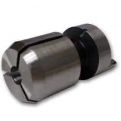 Collet Chuck Set & Individual Collets