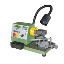 DG 20 Drill Sharpening Machine