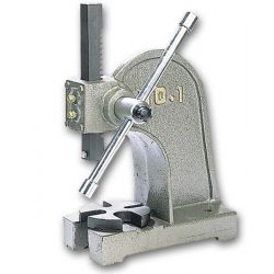 Arbor Press - 1/2 Ton, 1 Ton, 2 Ton Capacity
