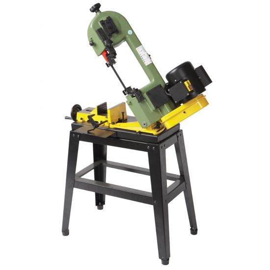 "CY90 3 1/2"" Mitre Arm Bandsaw With Stand"