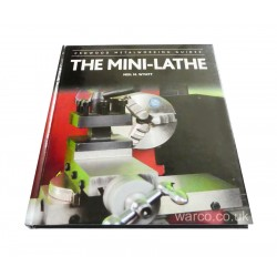 Book - The Mini Lathe