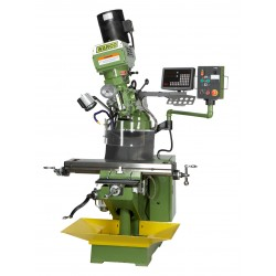 WM 20 Milling Machine