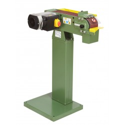 Metal Belt Grinder BS 100