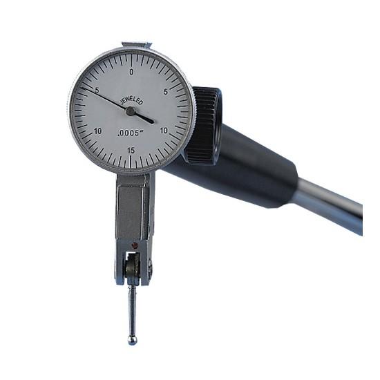Dial Indicator Remote Display Digital : Dial test indicator quality measuring gauge