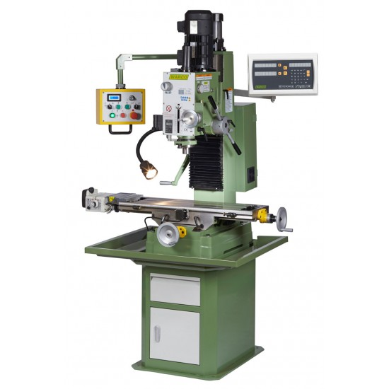 Super Major Vario Milling Machine