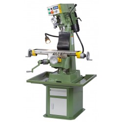 VMC Vario Milling Machine - Turret Mill