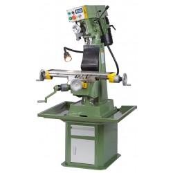 VMC Vario Milling Machine - Turret Mill