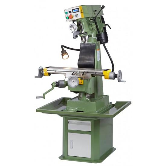 VMC Vario Milling Machine Turret Mill