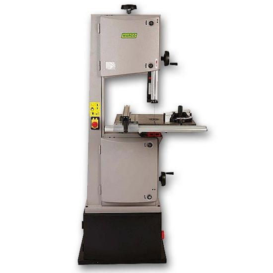 Professional Industrial Bandsaw - 14""