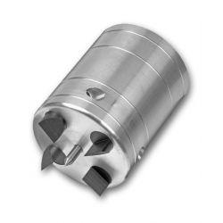 Aluminium Drive Centre - Heavy Duty