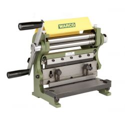 Mini Formit - 3 in 1 Universal Sheet Metal Machine