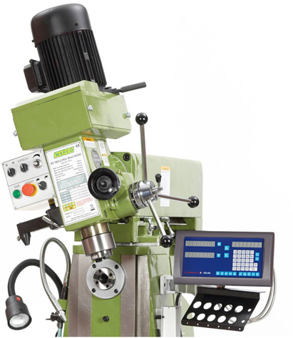 dro for lathe machine