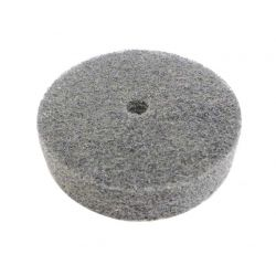 "Polishing Wheel Mop - 3"" Small Bench Grinder Polisher"
