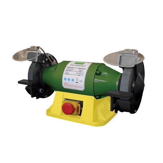 Heavy Duty Bench Grinder - 6""