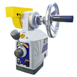 Milling Machine Power Feed - Longitudinal