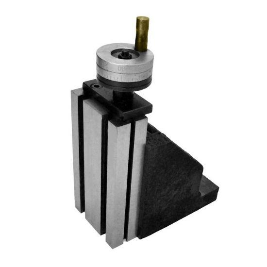 Vertical Milling Slide - Tool Post
