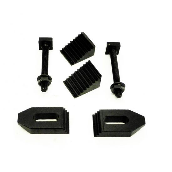 "Clamp Kit 75mm (3"") & 100mm (4"") Rotary Tables"
