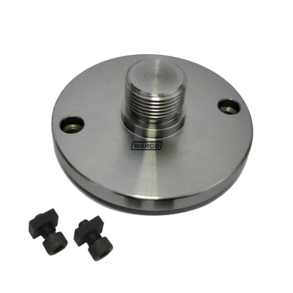 Myford Chuck Adapter Backplate Rotary Table Attachment 4 Quot 100mm