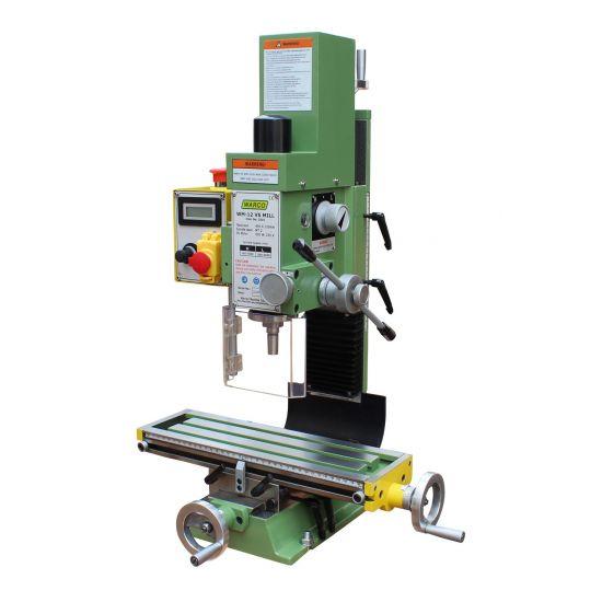 WM 12 Variable Speed Milling Machine