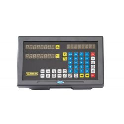 Warco Digital Readout System - DRO Counter