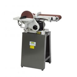 BDS 690 Belt & Disc Sander