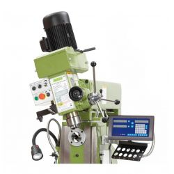 Digital Readout Counter DRO - For Glass Optical Scales