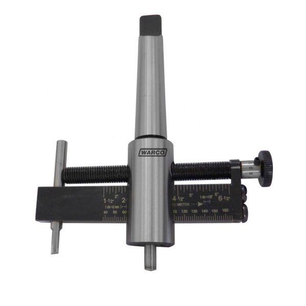 Circle Cutter Cut Sheet Metal On Drill Milling Machines