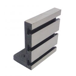 Angle Plate Tee Slotted for Lathes