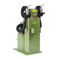 "Heavy Duty Industrial Grinder 10"" & Stand"