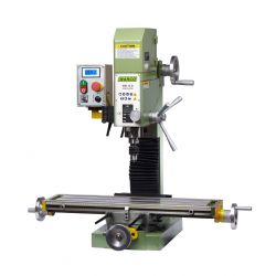 WM 16B Milling Machine - Belt Drive Mill