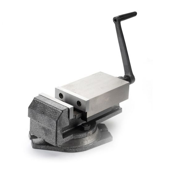Milling Vice - 80mm