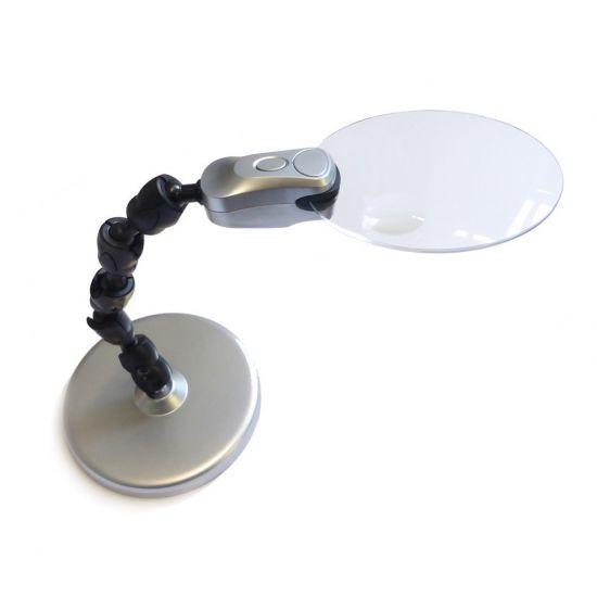 Magnifying Glass LED Light
