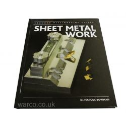 Book - Sheet Metal Work