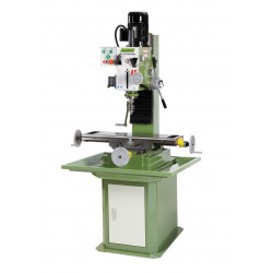GH Universal Milling Drilling Machine