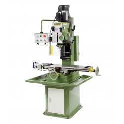 Super Major Milling Drilling Machine
