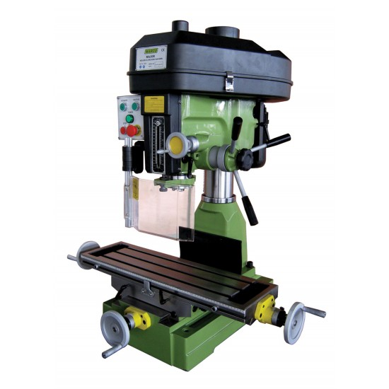 Major Milling Drilling Machine