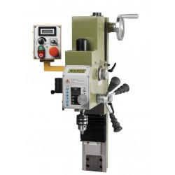 Lathe Milling Machine Attachment